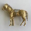 胸针收藏—珠宝首饰收藏的最高境界