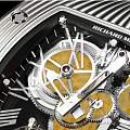 理查德米勒RM018陀飞轮腕表