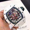 色彩缤纷的理查德米勒RM030腕表