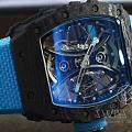 理查德米勒 RM53-01 陀飞轮腕表