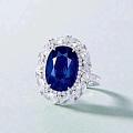 和人一样,实际上蓝宝石也是生而不平等,集上天宠爱于一身的极少数蓝宝石在生成时...