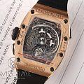 理查德米勒RM037RG,真正的米勒风格