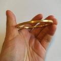 询问意见,金吊坠还是金筷子?