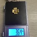 周生生珍珠花