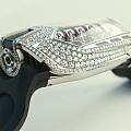 HUBLOT宇舶法拉利款—— MP-05镶钻腕表