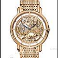 百达翡丽5180/1R-001腕表,最完美的时计