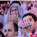 珠宝人看世界杯的气势