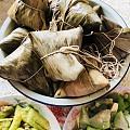 鲜粽笋汤🎋端午安康