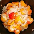 美味杏子果酱~出锅啦~