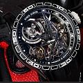 超卓非凡的罗杰杜彼RDDBEX0705腕表