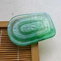 【玉缘雅轩】6.20好种满色飘阳绿山水牌,微信yyyx666