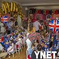 英国男童办奢华生日派对 网友:王子都没花这么多