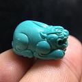 科普贴:让盘脏的绿松石美如初见
