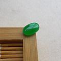 【玉缘雅轩】6.23好种满色阳绿蛋面,微信yyyx666