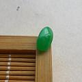 【玉缘雅轩】6.24好种满色阳绿蛋面,微信yyyx666