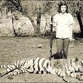 4岁出街12岁杀豹子 印度绝色王妃留亿元财产