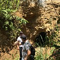 墨西哥琥珀礦之旅