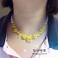 珍珠与黄金是好朋友