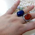 两便宜戒指