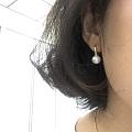 给基友和姐姐做的珍珠