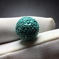 绿松石小配饰