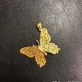 大版的坛红蝴蝶?