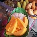 求泰式芒果沙拉正宗做法