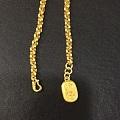 终于我也有珍珠链啦~