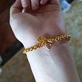 14g的珍珠链比例挺好。