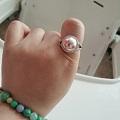 之前小三价入的珍珠