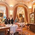 巴黎丽兹酒店的早餐