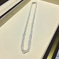 纯天然海水珍珠项链