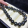 大溪地珍珠项链