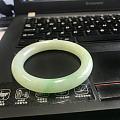 一抹绿的胖圆条