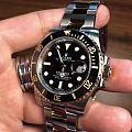 想买块表,大家给个建议吧!