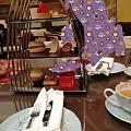 学花师奶,假装优雅地喝个下午茶