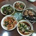 值班午餐+晚餐