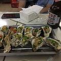 重庆去北海吃海鲜