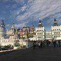俄罗斯-谢镇和市场