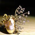 巴洛克珍珠是酱油,钻石是主角?史上最贵的酱油