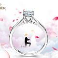 铂金戒指的含义 铂金结婚戒指多少钱