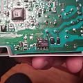 家里洗衣机电路板坏了,是换还是修?