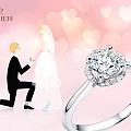 Derier蒂爵30分的钻石戒指适合哪些人?