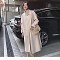 这两天长草安娜家这件大衣,买过的姐妹来说说她家品质怎么样