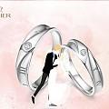 新人结婚为什么要戴戒指?