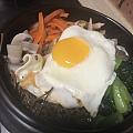 双十一入的石锅,今天拌拌饭~