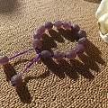 紫罗兰, 自然光下拍摄和阳光下拍出的颜色有些差别。但不需强光照射已经很紫。紫...