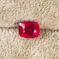 红宝石发黑,产地并非唯一原因