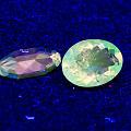 玉滴石Hyalite(玻璃欧泊)刻面