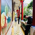 初四-祈福·素宴🎋 春节期间到寺庙祈福后食用素菜,是家里每年的习惯。 修心,...
